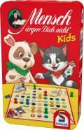 Schmidt Spiele Reisespiel Würfellaufspiel Mensch ärgere Dich nicht Kids 51273