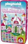 Schmidt Spiele Reisespiel Suchspiel Playmobil Princess Schnell, Prinzessin Sissi! 51287