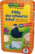Schmidt Spiele Ene Mene Muh Zuordnungsspiel Eddy das schwarze Schaf 51290