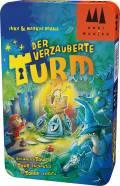 Drei Magier Reisespiel Suchspiel Der verzauberte Turm 51400