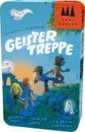 Drei Magier Reisespiel Merk- und Suchspiel Geistertreppe 51402