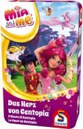 Schmidt Spiele Reisespiel Würfelspiel Das Herz von Centopia Mia and Me 51416