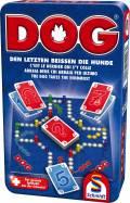 Schmidt Spiele Reisespiel Wettlaufspiele DOG® 51428
