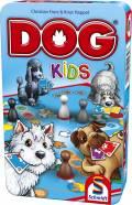 Schmidt Spiele Reisespiel Taktikspiel DOG Kids 51432