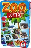 Schmidt Spiele Reisespiel Suchspiel Zoo Lotto 51433