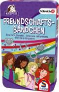 Schmidt Spiele Reisespiel Schleich Horse Club Freundschaftsbändchen 51440