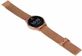 Xlyne Pro Smartwatch X-Watch Joli XW Pro Android IOS rose gold - Bild vergrößern