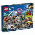 LEGO® City Große Donut-Shop-Eröffnung 790 Teile 60233
