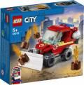 LEGO® City Mini-Löschfahrzeug 87 Teile 60279