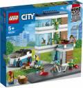 LEGO® City Modernes Familienhaus 388 Teile 60291