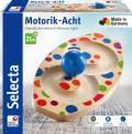 Selecta Kleinkindwelt Holz Motorikspielzeug Motorik-Acht 62051