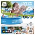 Intex Pool Easy Set Pool inkl. GS Filterpumpe Ø 305cm x 76cm 3853 Liter 28122GN