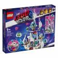 """The LEGO Movie™ 2 Königin Wasimma Si Willis """"gar nicht böser"""" Space-Tempel 997 Teile 70838"""