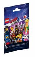 LEGO® Minifigures THE LEGO® MOVIE 2 1 Tüte mit 1 Figur 7 Teile 71023