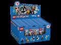 60 LEGO® Minifigures Die Disney Serie 2 komplettes Display 71024
