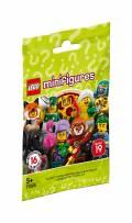 LEGO® Minifigures Serie 19 8 Teile 71025