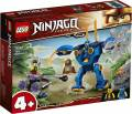 LEGO® NINJAGO Jays Elektro-Mech 106 Teile 71740