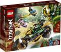 LEGO® NINJAGO Lloyds Dschungel-Bike 183 Teile 71745