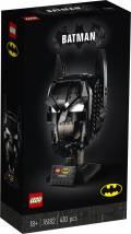 LEGO® DC Universe Super Heroes™ Batman™ Helm 410 Teile 76182