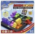 Thinkfun Familienspiel Logikspiel Rush Hour 76301