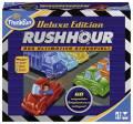 Thinkfun Familienspiel Logikspiel Rush Hour Deluxe 76305