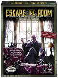Thinkfun Familienspiel Logikspiel Escape the Room Das Geheimnis des Refugiums von Dr. Gravely 76310
