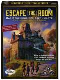 Thinkfun Familienspiel Logikspiel Escape the Room Das Geheimnis der Sternwarte 76313