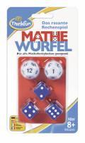 Thinkfun Familienspiel Logikspiel Mathe Würfel 76317