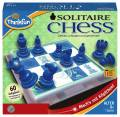 Thinkfun Familienspiel Logikspiel Solitaire Chess 76325
