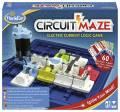 Thinkfun Familienspiel Logikspiel Circuit Maze 76341