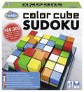 Thinkfun Familienspiel Logikspiel Color Cube Sudoku 76342