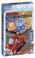 ThinkFun Mitbringspiel Logikspiel Rush Hour 76369