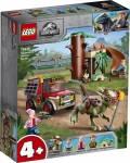 LEGO® Jurassic World™ Flucht des Stygimoloch 129 Teile 76939