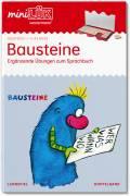 LÜK miniLÜK Buch Bausteine Doppelband ab 9 Jahren 244250