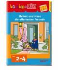 LÜK bambinoLÜK Buch Elefant und Hase, die allerbesten Freunde ab 2 Jahren 0664
