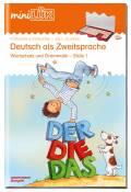 LÜK miniLÜK Buch Deutsch als Zweitsprache 1 ab 6 Jahren 4131
