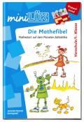 LÜK miniLÜK Buch Die Mathefibel Doppelband ab 5 Jahren 4220