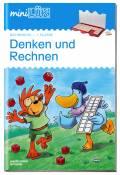 LÜK miniLÜK Buch Denken und Rechnen ab 6 Jahren 4271
