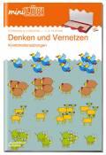 LÜK miniLÜK Buch Denken und Vernetzen 1 Kombinationsübungen ab 6 Jahren 4601