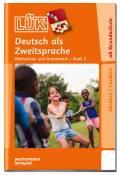LÜK Buch Deutsch als Zweitsprache 2 ab 6 Jahren 4704