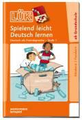 LÜK Buch Deutsch als Fremdsprache 1 ab 6 Jahren 4711