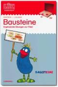 LÜK Buch Bausteine 1. Klasse ab 6 Jahren 4844