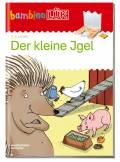 LÜK bambinoLÜK Buch Der kleine Igel ab 3 Jahren 7502