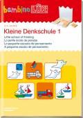 LÜK bambinoLÜK Buch Die kleine Denkschule 1 ab 3 Jahren 7506