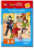 LÜK bambinoLÜK Buch Ein schöner Ausflug ab 3 Jahren 7662