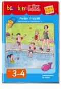 LÜK bambinoLÜK Buch Ferien und Freizeit ab 3 Jahren 7664