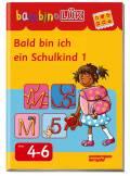 LÜK bambinoLÜK Buch Bald bin ich ein Schulkind 1 ab 4 Jahren 7971