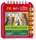 LÜK pocketLÜK Set Buch und Kontrollgerät Die Detektivschule ab 6 Jahren 8512