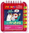 LÜK pocketLÜK Set Buch und Kontrollgerät Zirkuspferd Frieda ab 5 Jahren 8518