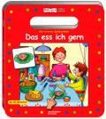 LÜK BilderbuchLÜK Buch Das ess ich gern ab 20 Monaten 9908